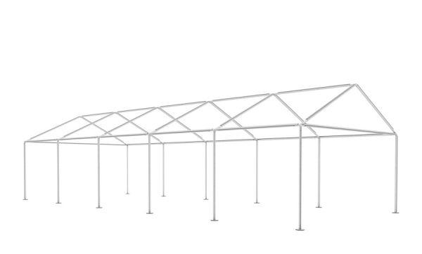 Gerüst Partyzelt 5 x 12,5 m