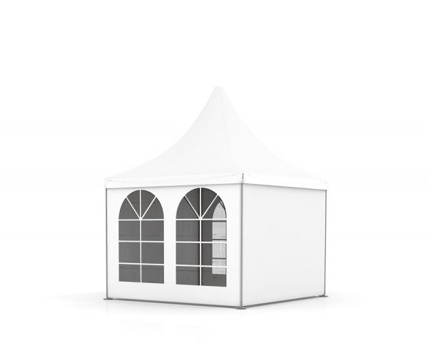 Multi-Light Pagode 3 x 3 m 'Individuell'