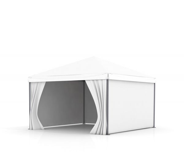 Multi-Light Pavillon 4 x 4 m 'Standard'