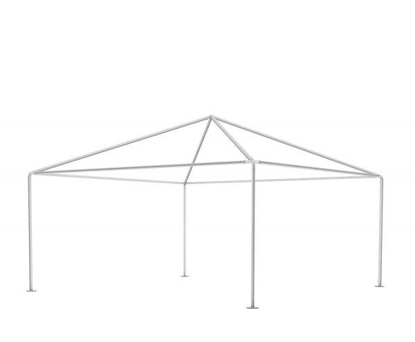 Gerüst Pavillon 5 x 5 m