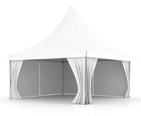 Multi-Light Pagode 5 x 5 m 'Comfort'