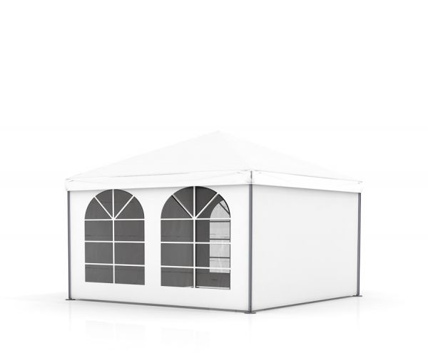 Multi-Light Pavillon 4 x 4 m 'Individuell'