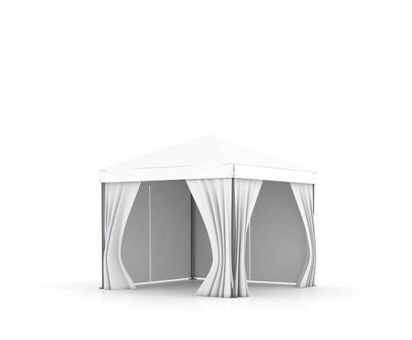 Multi-Light Pavillon 3 x 3 m 'Comfort'