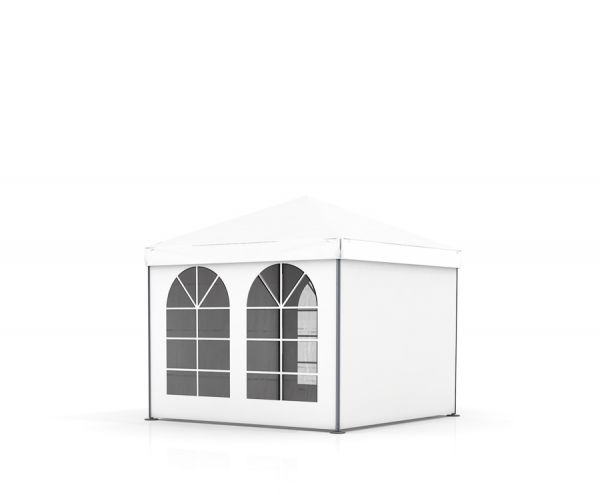 Multi-Light Pavillon 3 x 3 m 'Individuell'