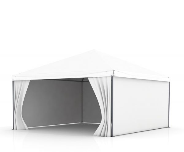 Multi-Light Pavillon 5 x 5 m 'Standard'