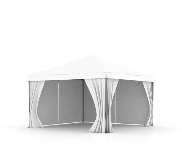 Multi-Light Pavillon 4 x 4 m 'Comfort'