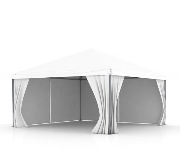 Multi-Light Pavillon 5 x 5 m 'Comfort'