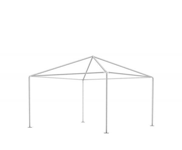 Gerüst Pavillon 4 x 4 m