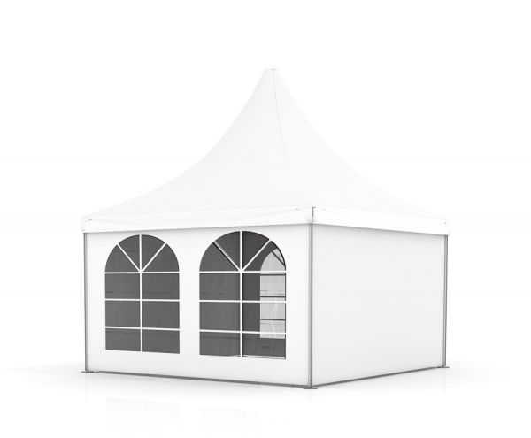 Multi-Light Pagode 4 x 4 m 'Individuell'