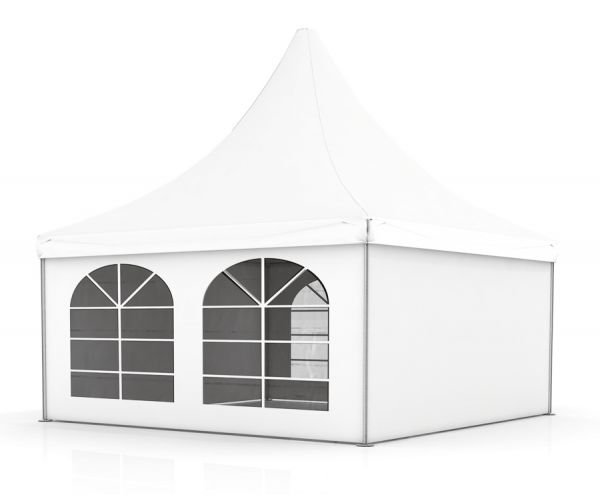 Multi-Light Pagode 5 x 5 m 'Individuell'